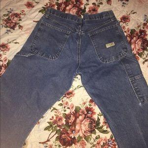 Wrangler Jeans - Wrangler Men's Carpenter Jeans